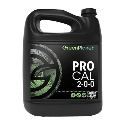 Green Planet - Pro-Cal