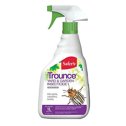 Trounce RTU 1L, Control Products & Foilar Sprays, IncrediGrow, IncrediGrow - Grow, Cannabis, Microgreens, Fertilizer, Calgary, Airdrie, Quickgrow, Amazing, Ecolighting,