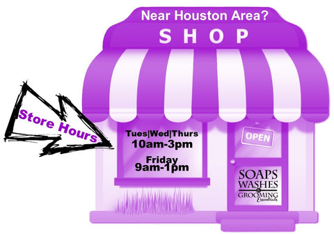 SW&G Store Hours