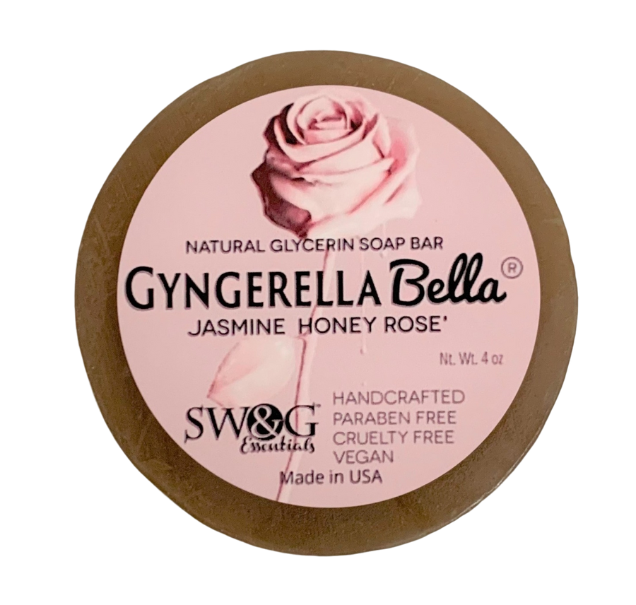 Gyngerella Bella Soap Bar