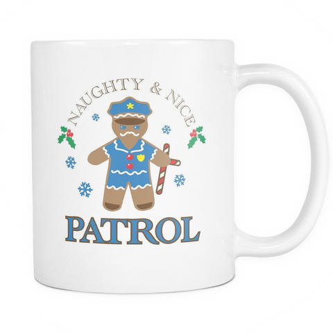 Naughty and Nice Patrol