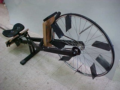 Choosing The Right Rowing Machine Concept Ii Vs The