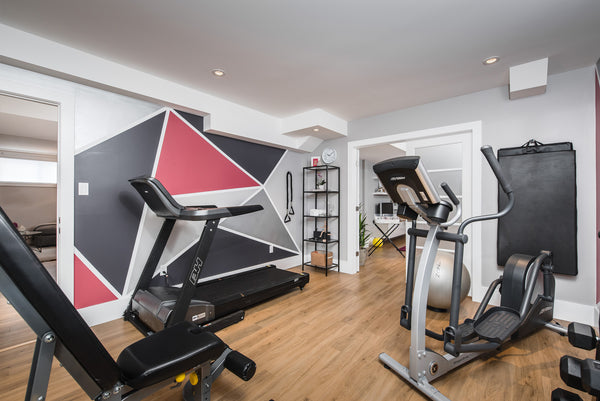 Fitnesszone home gyms