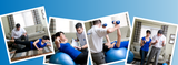One hour Personal Training and Equipment Orientation