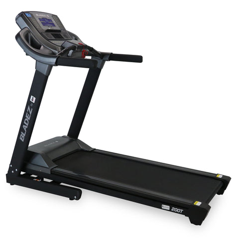 Bladez by BH Fitness 200T Treadmill