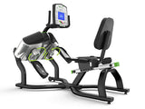 Helix Lateral Trainer - Recumbent HR1000