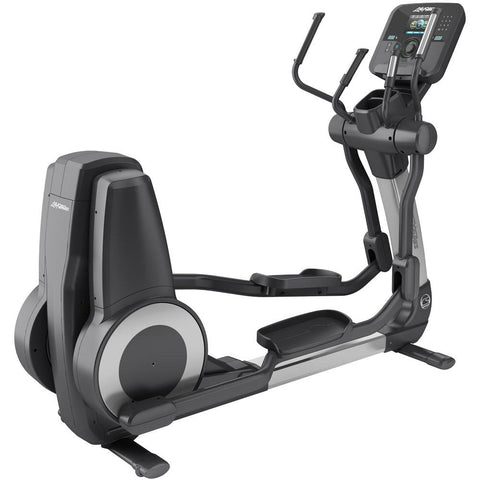 Life Fitness Platinum Club Series Cross Trainer Elliptical