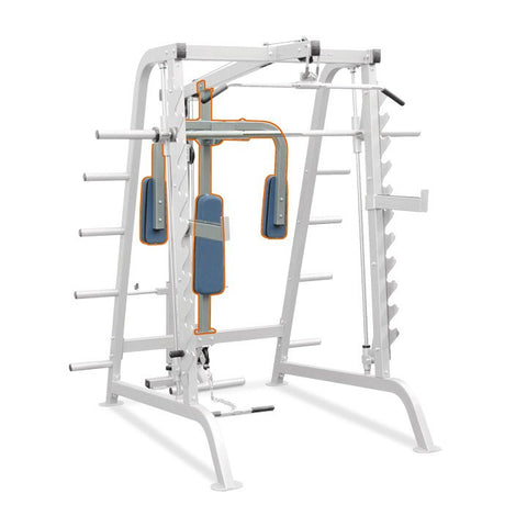 Vo3 Half Cage Pec Fly Option