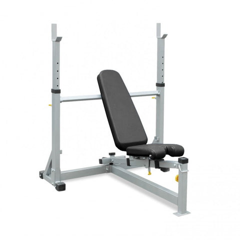 Vo3 Impulse Series Olympic Bench