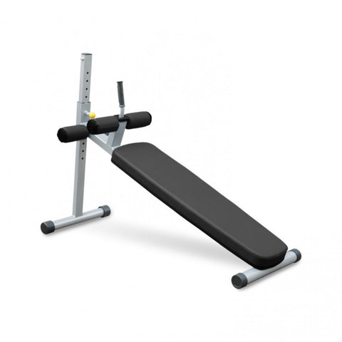Vo3 Impulse Series Adjustable Ab Bench