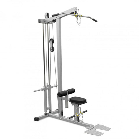 Vo3 Impulse Series Lat Pulldown / Row Machine