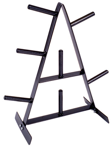 York Regular Weight Plate Rack