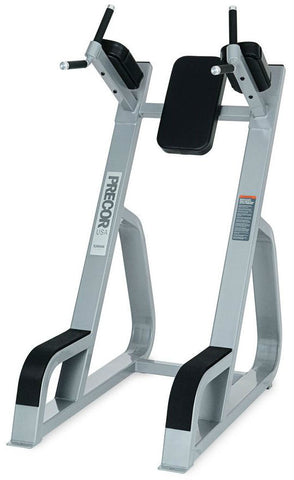 Precor 702 Vertical Knee-Raise