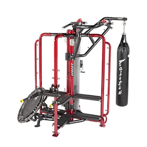 Hoist MCS-8003 Motion Cage Circuit Training System