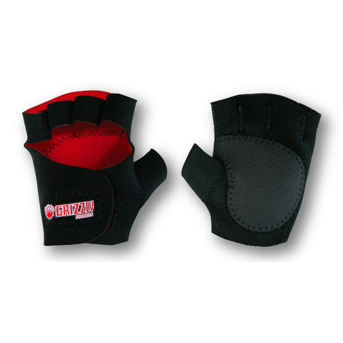 Grizzly Sticky Paw Gloves