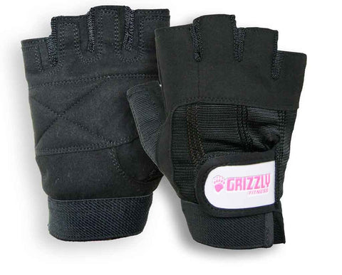 Grizzly Womens Sport Gloves