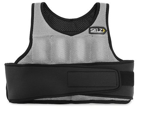 SKLZ Weighted Vest- Up to 10 Lbs
