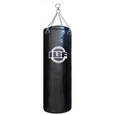 IBF 75lbs Heavy Bag
