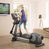 Life Fitness Club Series+ Plus Crosstrainer Elliptical