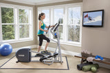 Precor EFX222 Elliptical Crosstrainer Charlottetown, PEI Floor Model