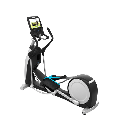Precor EFX885 Elliptical Crosstrainer