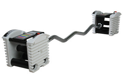 PowerBlock EZ Curl Bar Adapter