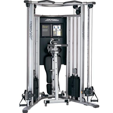 Life Fitness G7 Functional Trainer Spartan Fitness