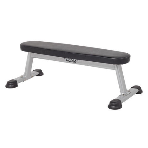 Hoist Fitness Flat Bench 5163