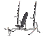 Hoist HF 5170 7 Position FID Olympic Bench