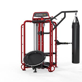 Hoist MCS-8002 Motion Cage Circuit Training System