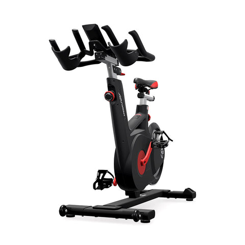 Life Fitness IC5 Indoor Cycle w/console