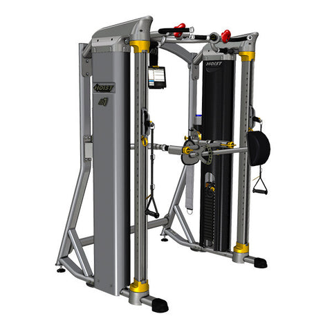 Mi7 Functional Trainer by Hoist Fitness