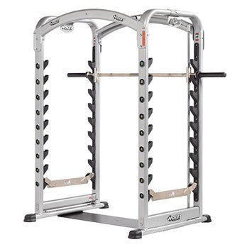 Hoist Mi7 Dual Smith Machine