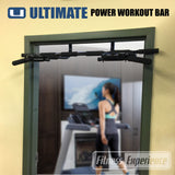 Ultimate Power Workout Bar