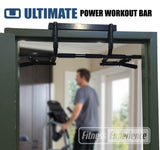 Ultimate Pull up Workout Bar