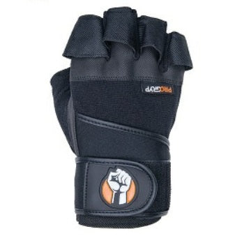 ProGryp Vortex Fitness Gloves with Wristwrap