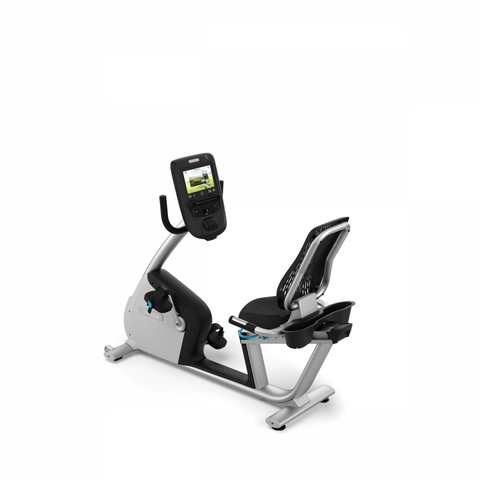 Precor RBK865 Recumbent Bike