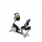 Precor RBK885 Recumbent Bike