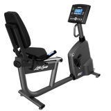 Life Fitness RS1 Recumbent Cycle