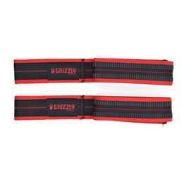 Grizzly Supergrip Lifting Straps