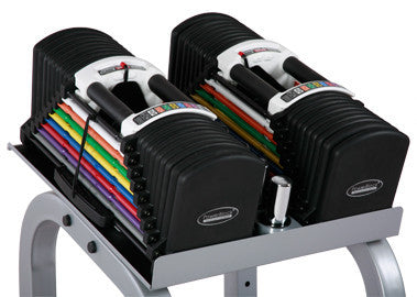 PowerBlock U90 Stage 4 (90-125lbs)
