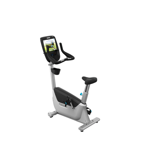 Precor UBK685 Upright Cycle