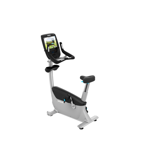 Precor UBK885 Upright Cycle
