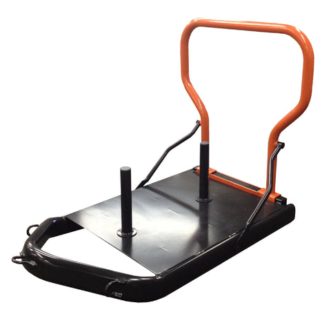 Vo3 Performance Push Sled