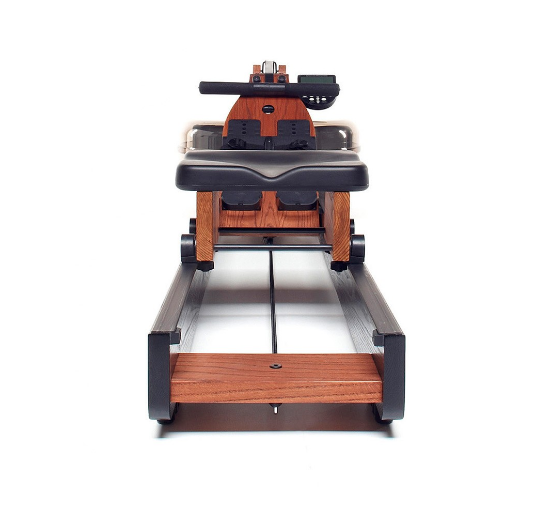Fitness Equipment Maintenance Near Me: Water Rower Club With Series 4 Monitor