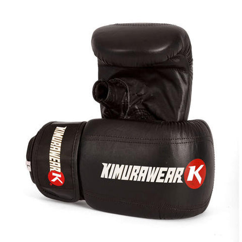 Kimurawear Pro Series Bag Gloves