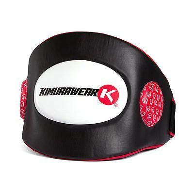 Kimurawear Pro Series Muay Thai Belly Pad