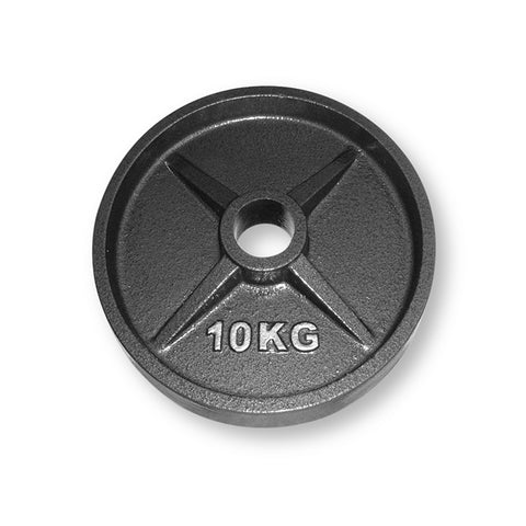 Vo3 Fitness Olympic Plates