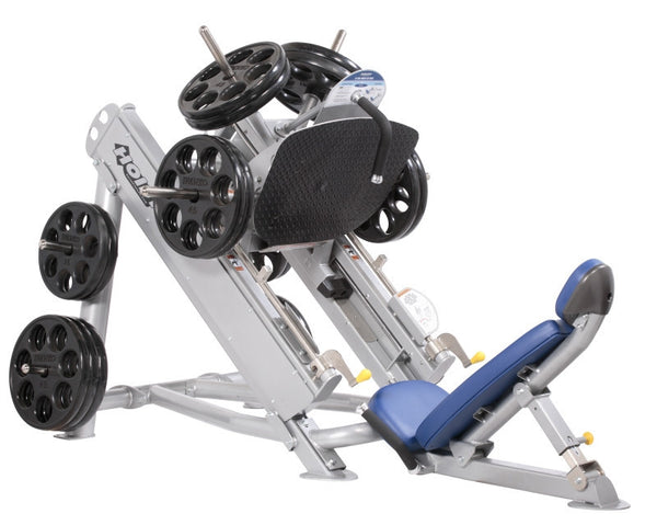 Hoist Cf 3355 Linear Leg Press Spartan Fitness