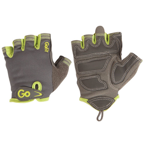 GoFit Women's Sport-Tac Pro Trainer Gloves
